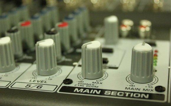 13 Best Free Audio Editing