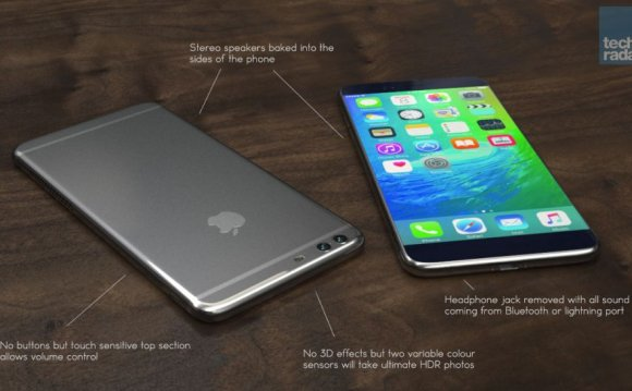 IPhone 7 what we want to see