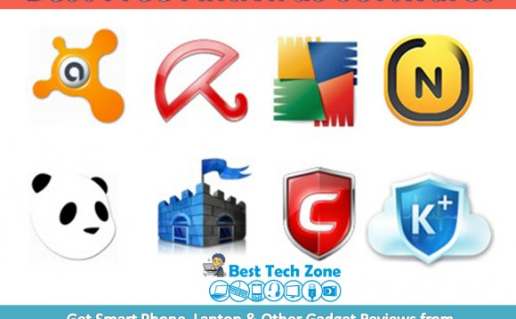 Best Free Antivirus Softwares