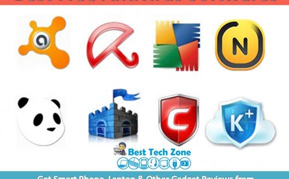 Best Free Antivirus Softwares