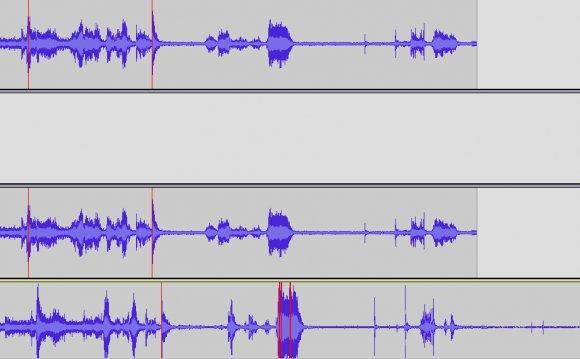 Best Free Audio Editing