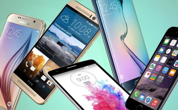 Best mobile phones in the