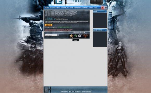 Download Free Tf2 Game Server