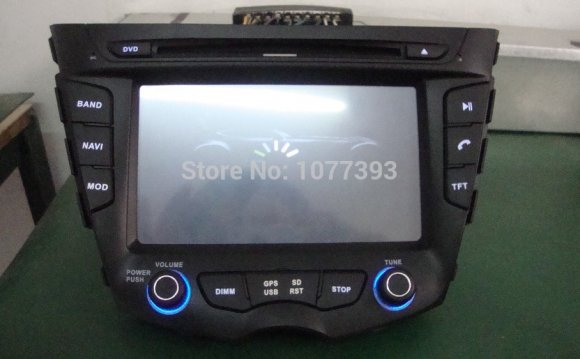 2 din auto dvd player car