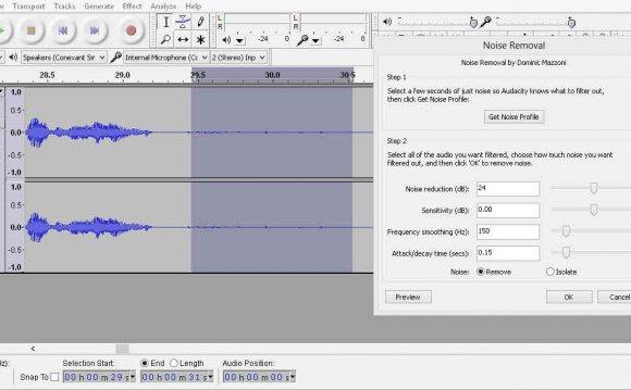 audacity download win 8