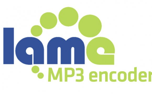 LAME MP3 encoder 3.99.5