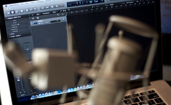 Logic Pro X update improves
