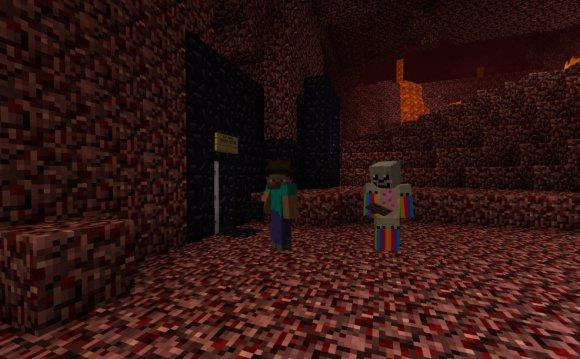 Minecraft server hosting free