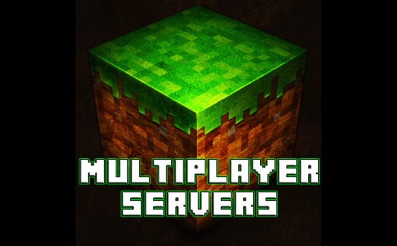 Servers for Minecraft