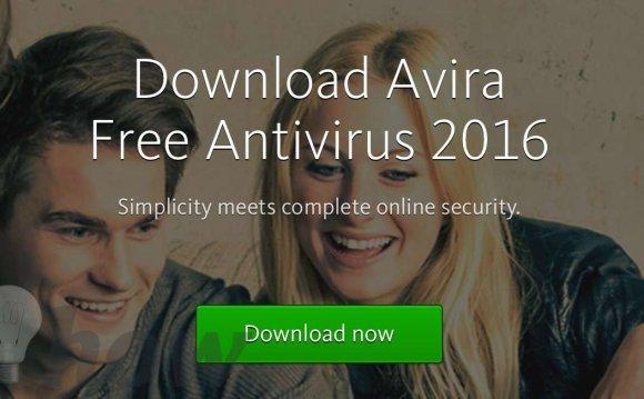 3. Avira Free Antivirus