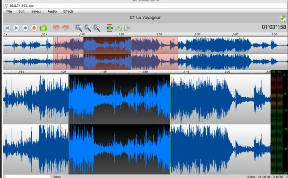 Good music recording software