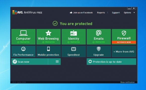 Best free antivirus Suites