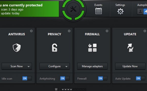 Best antivirus protection free