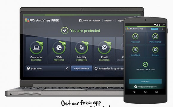 Best free antivirus software 2015