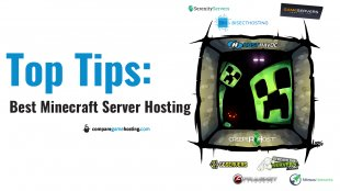 Free Modded Minecraft server Hosting | Stories about