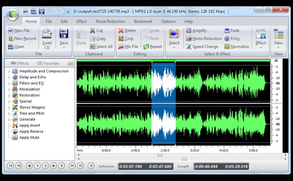 Online recording software free Download