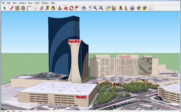 Free CAD software for Windows 7
