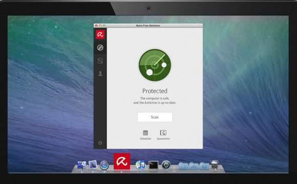 Best free virus software for Mac