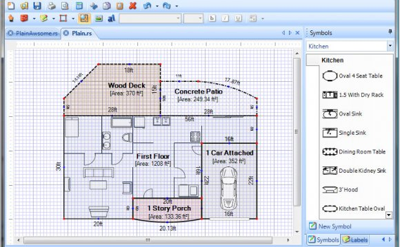 Mac Drafting software free