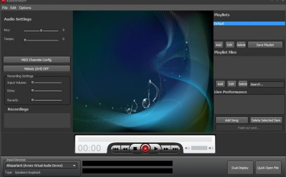 Voice recording software free