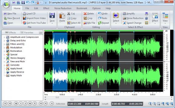 Free Audio Editing Software - Page 5 | Stories about Software for