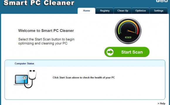 Windows PC Cleaner