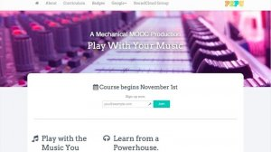 This Free Course in Music Engineering Teaches You with Music You Love