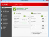 Antivirus software for Windows XP