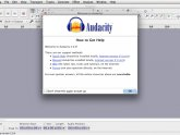 Audacity software for Mac
