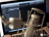 Audio editing software for Mac