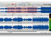 Audio Editor for Mac