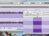 Free audio editing software for Mac