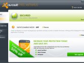 Free virus software for Windows XP
