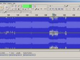 Freeware audio Editors