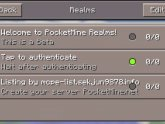 Minecraft how to Get a free Server?