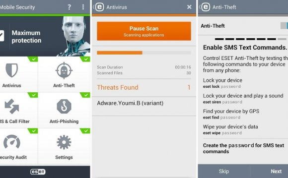 Best free antivirus for phone