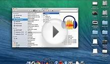 Audacity install for Mac OS
