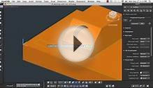 AutoCAD for Mac: Working in 3D