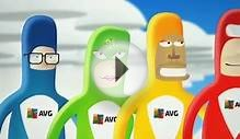 AVG Anti-virus 2011 AVG Internet Security 2011 Trailer