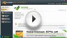 Best Free Antivirus Software ~ Program to download.