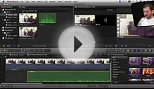 Better Audio With Final Cut Pro Multicam Editing (MacMost