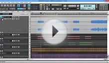 Cakewalk Sonar Troubleshooting Audio Playback