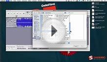 Configure LAME MP3 Encoder for Audacity (Mac)