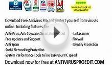 download free antivirus for window xp