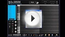 Dr. Drum The Best Audio Editing Software 2015