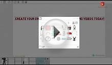 Free Hand Drawing Video Software (2015) - How To Make a