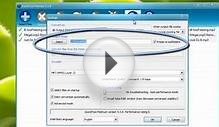 {Free Wma To Wav Converter|Convert Audio Files Free|How To