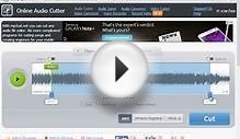 How to cut mp3 files without audio/video editing software
