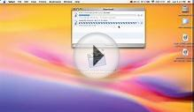 "Mac Mondays Episode #1 ""How to change iTunes song formats."""