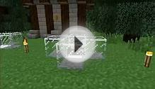 Minecraft Hunger Games server